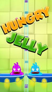 Hungry Jelly apk screenshot