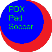 PDXPadSoccer icon