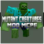 Mutant Creatures MOD icon