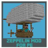 Zeppelin MOD FOR PE icon