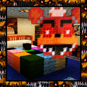 five nights at freddys 4 house