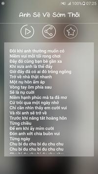 Isaac 365 Lyrics screenshot 4