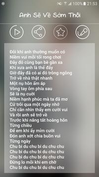 Isaac 365 Lyrics screenshot 1