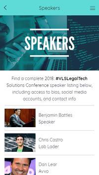 VLSLegalTech screenshot 2