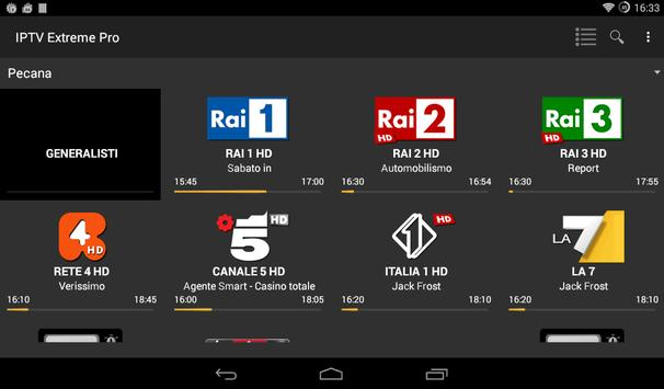 IPTV Extreme screenshot 10