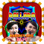 Dangdut Top : New Pallapa 2017 icon