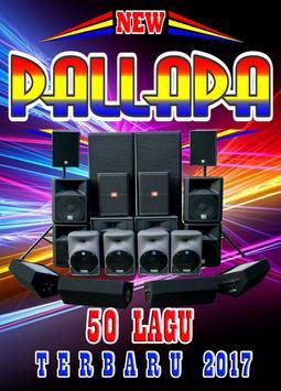 Dangdut Top : New Pallapa 2017 screenshot 5