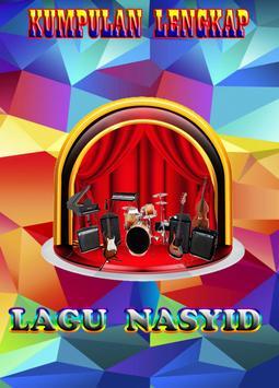 Lagu Nasyid Terbaik Lengkap poster