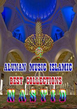 Lagu Nasyid Terbaik Lengkap apk screenshot