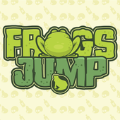 Frogs Jump icon