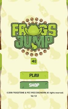 Frogs Jump screenshot 7