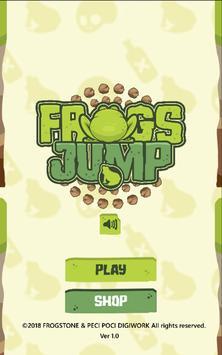 Frogs Jump screenshot 4