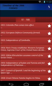 History of the 20th Century screenshot 14