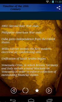 History of the 20th Century screenshot 3
