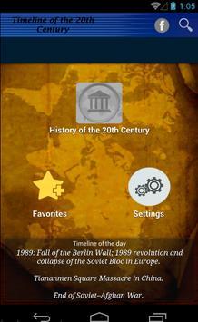 History of the 20th Century screenshot 6