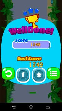 Maasha Betterfly Game apk screenshot