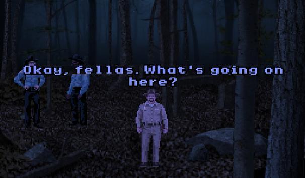 Peculiar Things screenshot 10