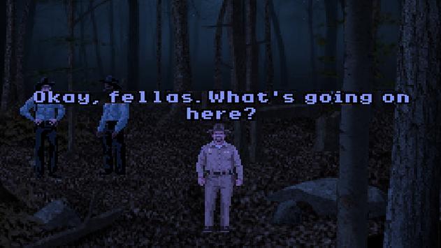Peculiar Things screenshot 2