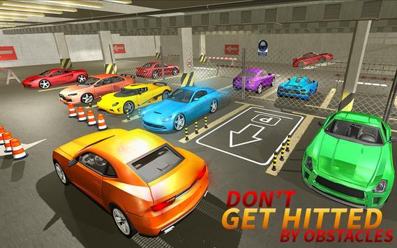 Underground Parking screenshot 2