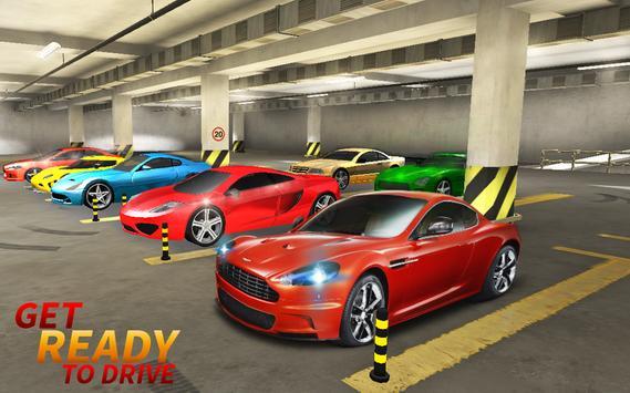 Underground Parking screenshot 4