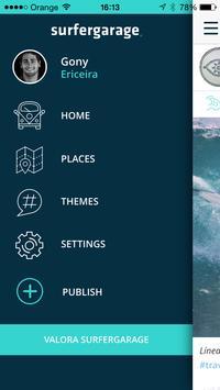 Surfergarage screenshot 1