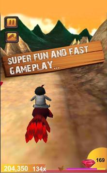 Dragon Rush 3D apk screenshot