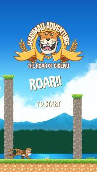 Cisewu ROAR ( ROAR DETECTION ) poster