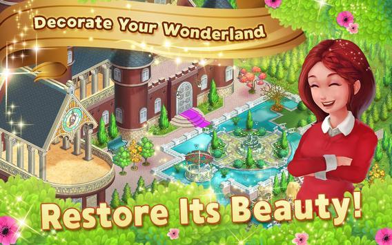 Royal Garden screenshot 15