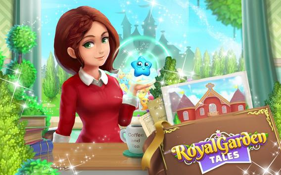 Royal Garden screenshot 18