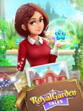 Royal Garden screenshot 11