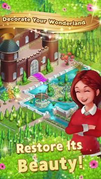 Royal Garden screenshot 1