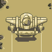 Nuclear Defender icon