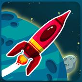 Cozy Colony: Color Rocket Game icon
