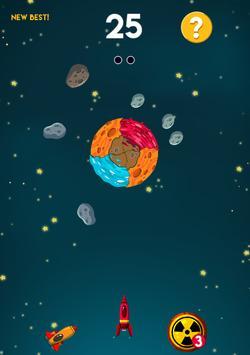 Cozy Colony: Color Rocket Game apk screenshot