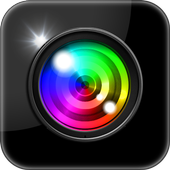 Silent Camera [High Quality] icon