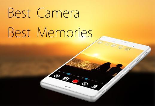 Silent Camera [High Quality] apk screenshot