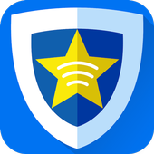 Star VPN icon