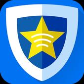 Star VPN icon