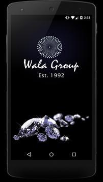 WalaGroup poster