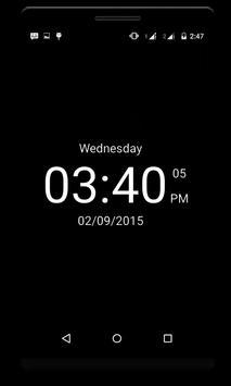 LED Digital Clock screenshot 6