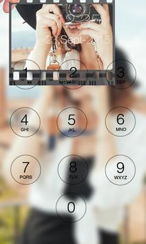 PIP Lock Screen apk screenshot