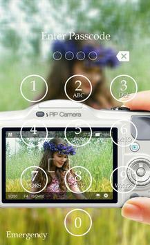 PIP Zipper Lock Screen HD apk screenshot