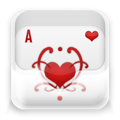 Solitaire Crystal - Klondike icon
