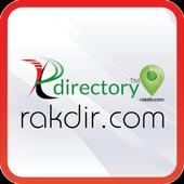 RAK Directory icon