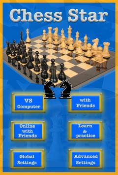Chess New Game 2019 screenshot 2