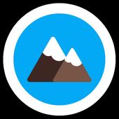 PeakLens-icoon