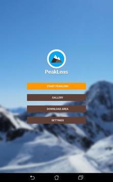 PeakLens APK-screenhot