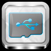 Memory Card Repair Software icon