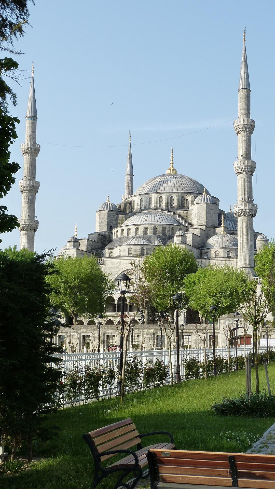 Beautiful Mosques Wallpapers For Android Apk Download