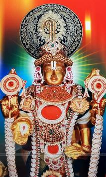 Lord Balaji Wallpapers apk screenshot